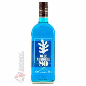 Abszint Tunel Blue [0,7L|80%]