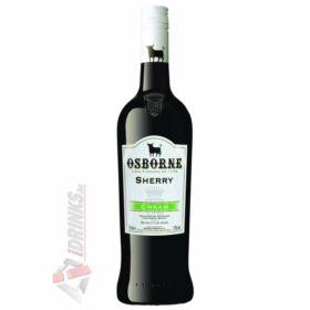 Osborne Cream Sherry [0,75L|17%]