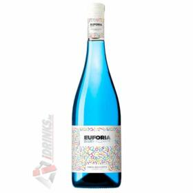 Euforia Blue Frizzante [0,75L 9%]