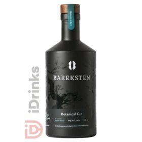 Bareksten Botanical Gin [0,7L|46%]