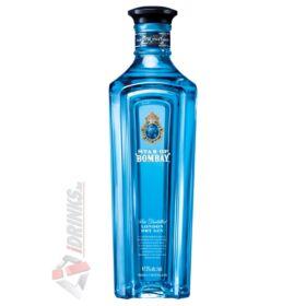Bombay Star of Bombay Gin [0,7L|47,5%]