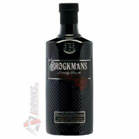 Brockmans Premium Gin [0,7L 40%]