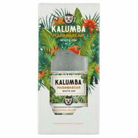 Kalumba White Dry Gin (DD) [0,7L 37,5%]