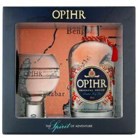 Opihr Oriental Spiced Gin (DD+Pohár) [0,7L|42,5%]