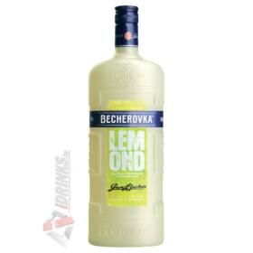 Becherovka Lemond [1L 20%]