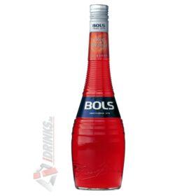 Bols Red Orange /Vérnarancs/ Likőr [0,7L|17%]