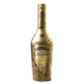 Baileys Chocolat Luxe Gold Edition [0,5L|15,7%]