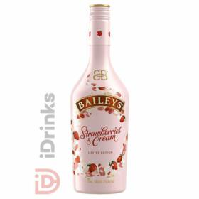 Baileys Strawberries & Cream Likőr [0,7L|17%]