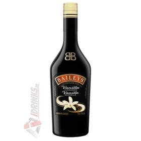 Baileys Vanilla-Cinnamon /Vanília-Fahéj/ Likőr [1L|17%]