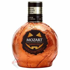 Mozart Pumpkin Spice /Sütőtök/ Likőr [0,5L|17%]