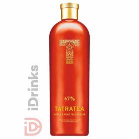 Tatratea Apple & Pear Tea Likőr [0,7L 67%]