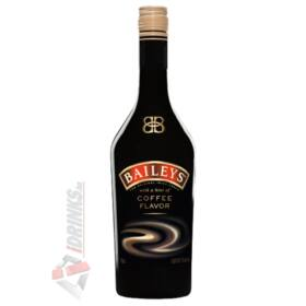 Baileys Coffee Flavour /Kávé/ Krémlikőr [0,7L|17%]