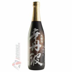 Ozeki Karatanba Honjozo Sake [0,7L 15,4%]