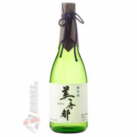 Bijito Junmai Sake [0,72L 14,5%]