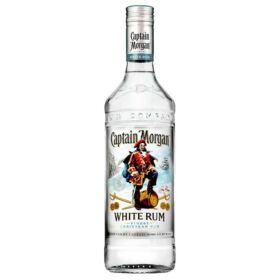 Captain Morgan White Rum [0,7L|37,5%]