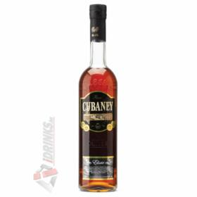 Cubaney Elixir Rum [0,7L|34%]