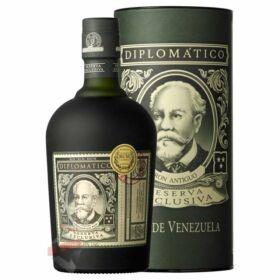 Diplomatico Reserva Exclusiva Rum (DD) [0,7L 40%]