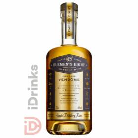 Elements Eight Vendome Rum [0,7L|40%]