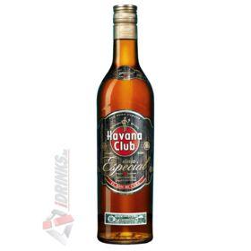 Havana Club Especial Rum [0,7L|40%]