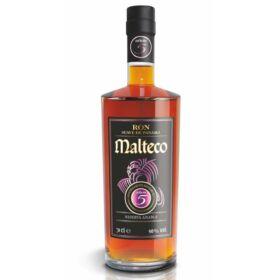 Malteco 5 Years Rum [0,7L 40%]