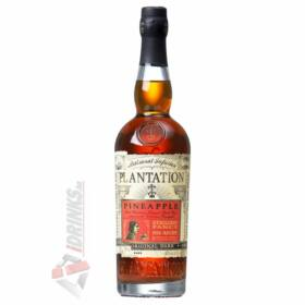 Plantation Pineapple Rum [0,7L|40%]