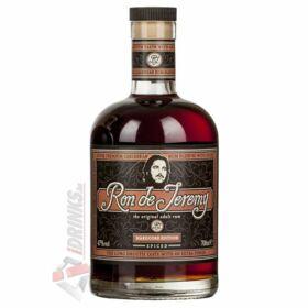 Ron de Jeremy Spiced Hardcore Edition Rum [0,7L|47%]
