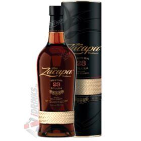 Zacapa Centenario 23 Rum [0,7L|40%]