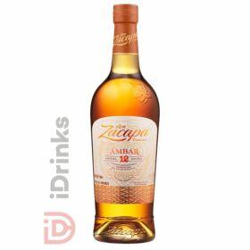 Zacapa Centenario Ambar 12 Rum [1L|40%]