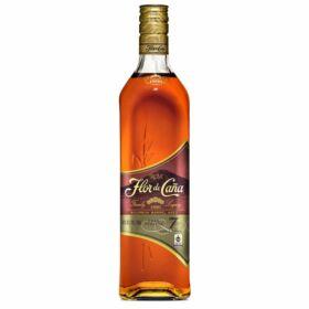 Flor de Cana Gran Reserva 7 Years Rum [0,7L|40%]