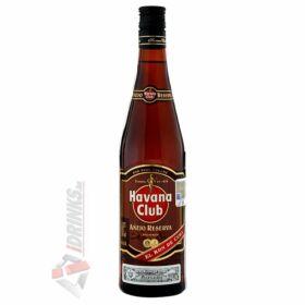 Havana Club Anejo Reserva Rum [0,7L|40%]