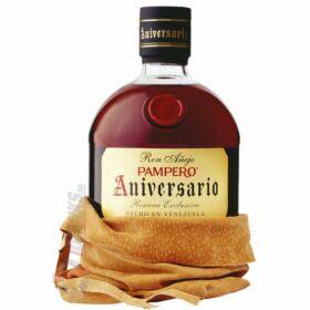 Pampero Aniversario Anejo Rum [0,7L|40%]