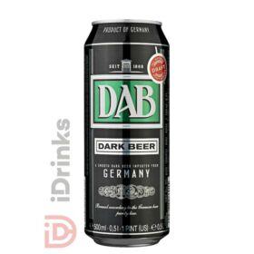 DAB Dark Beer [0,5L|4,9%]