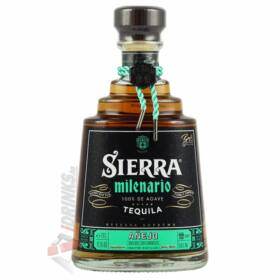 Sierra Milenario Anejo Tequila [0,7L|41,5%]