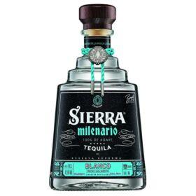 Sierra Milenario Blanco Tequila [0,7L|41,5%]