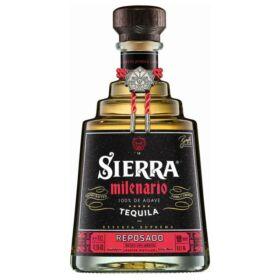 Sierra Milenario Reposado Tequila [0,7L|41,5%]