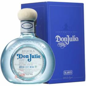 Don Julio Blanco Tequila (PDD) [0,7L|38%]