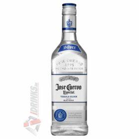 Jose Cuervo Especial Silver Tequila [1L 38%]