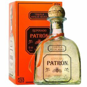 Patron Reposado Tequila [1L|40%]