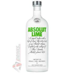 Absolut Lime Vodka [1L|40%]