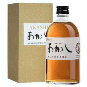 Akashi White Oak Blended Whisky (DD) [0,5L|40%]