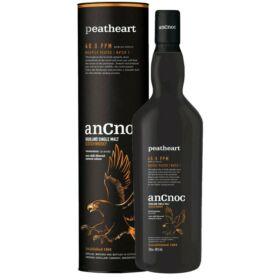 anCnoc Peatheart Whisky [0,7L|46%]