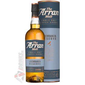 Arran Lochranza Reserve Whisky [0,7L 43%]