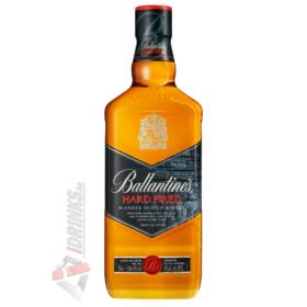 Ballantines Hard Fired Whisky [1L|40%]