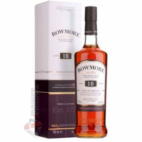 Bowmore 18 Years Whisky [0,7L|43%]