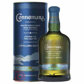 Connemara Distillers Edition Whiskey [0,7L|43%]
