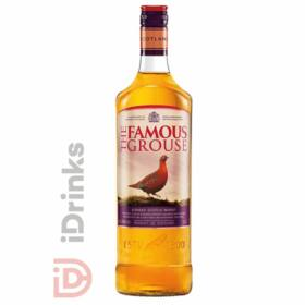 Famous Grouse Whisky [1L|40%]