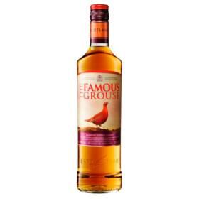 Famous Grouse Whisky [0,7L|40%]