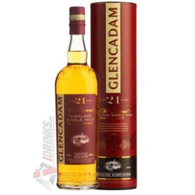 Glencadam 21 Years Whisky [0,7L|46%]