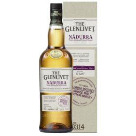 Glenlivet Nadurra Oloroso Whisky [0,7L 60,2%]