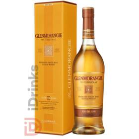 Glenmorangie Original 10 Years Whisky [0,7L|40%]